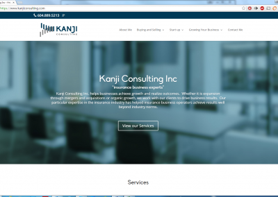 kanji-consulting-screenshot